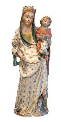 Virgen de Zaidín