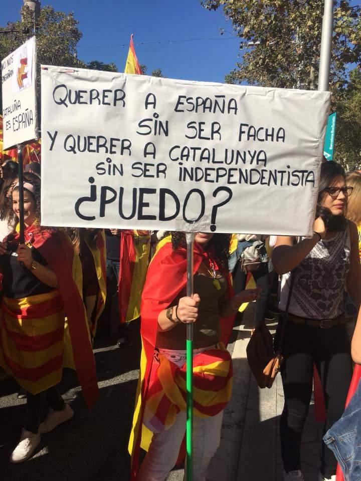 el problema de Cataluña no es de falta de elecciones sino de falta de respeto a los derechos y libertades