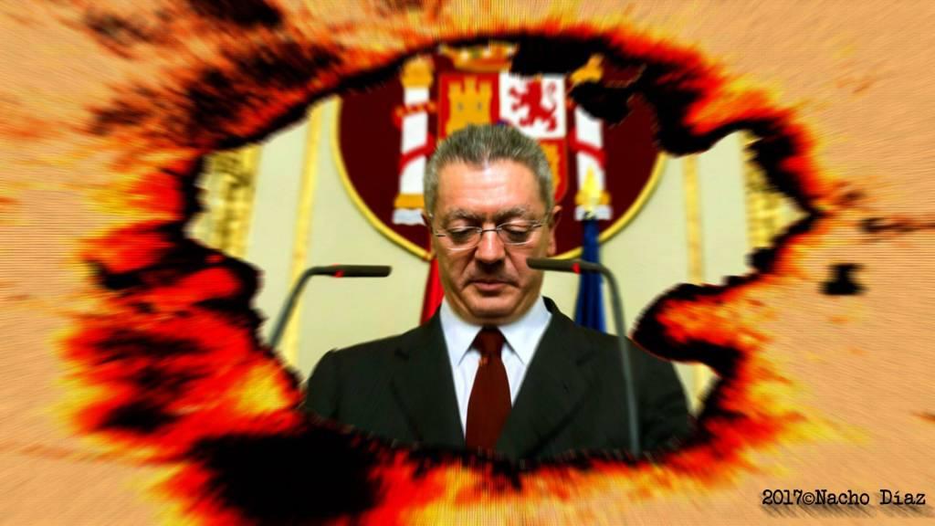 Alberto Ruíz Gallardón