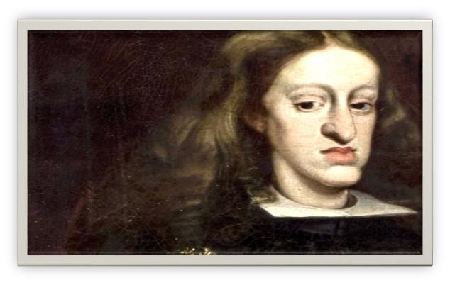 Carlos II de España el Hechizado