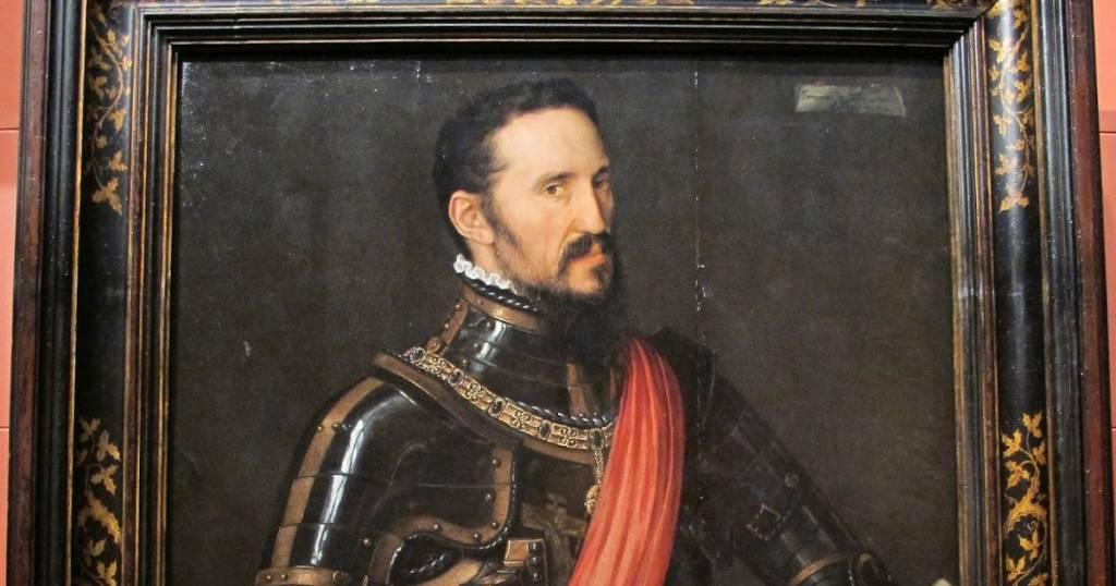 Duque de Alba, Fernando Álvarez de Toledo y Pimentel,