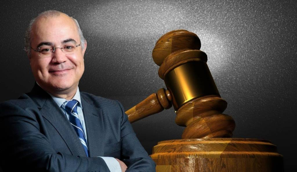 El Supremo confirma el nombramiento de Pablo Llarena como magistrado de la Sala Segunda