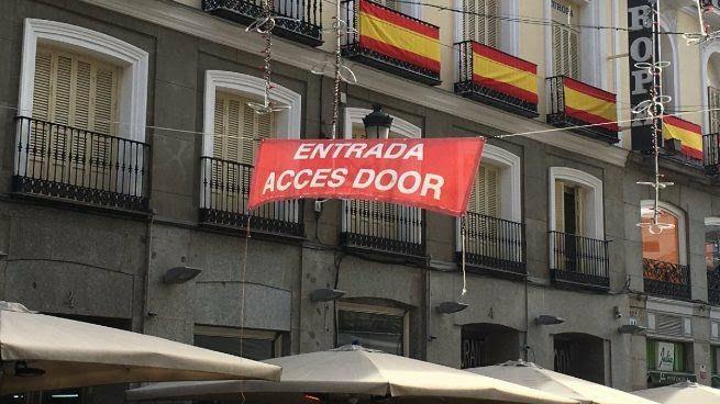 El nulo nivel cultural del nefasto gobierno del Ayuntamiento de Madrid de la bruja demente y senil