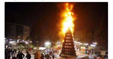 ¿?Felicitación de Navidad de IU Madrid