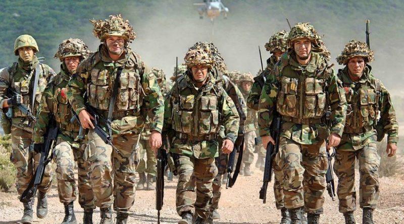 Infantería-de-España