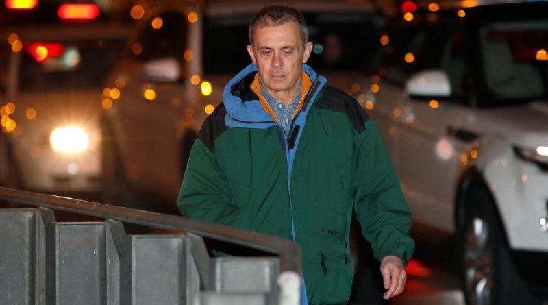 Jordi Pujol Ferrusola sale de prisión tras pagar los 500.000 euros de su fianza