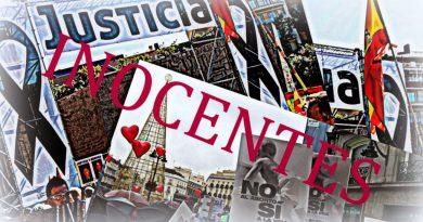 La España inocente. Foto de J.M. Novoa