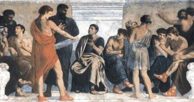 La democracia según Aristóteles