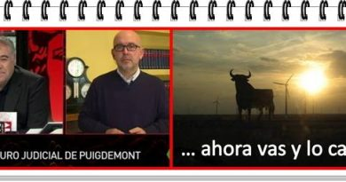 La jugada maestra del juez Llarena contra Puigdemont