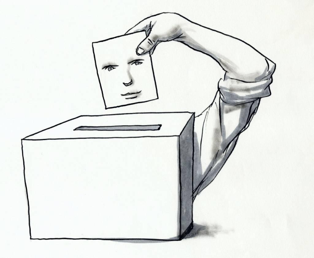 La partitocracia se retroalimenta a sí misma porque es parte del problema y no de la solución