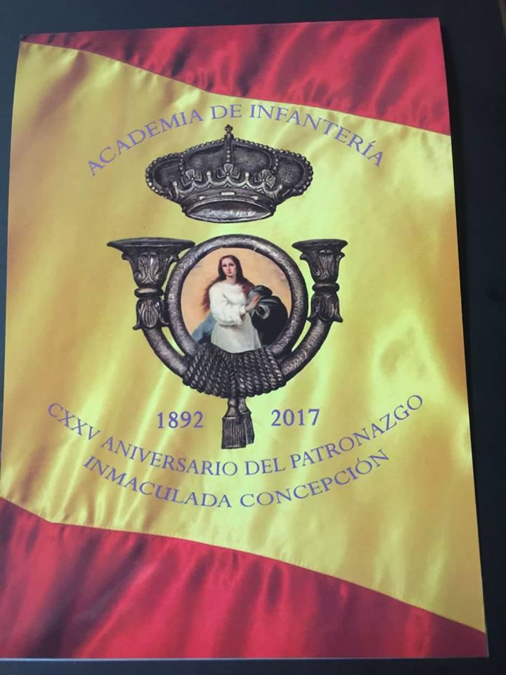 Patronazgo Inmaculada Concepción