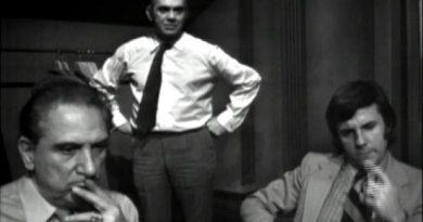 Pedro Osinaga en Doce Hombres sin Piedad