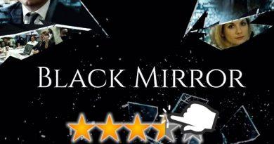 Puntuación Black Mirror