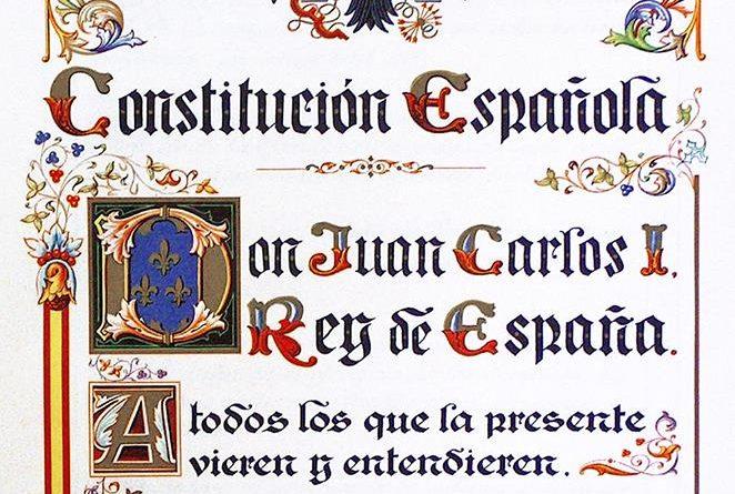 todavía hay aquí un hombre libre, español y cristiano, capaz de abrazar a mi patria, por encima de tanto veneno