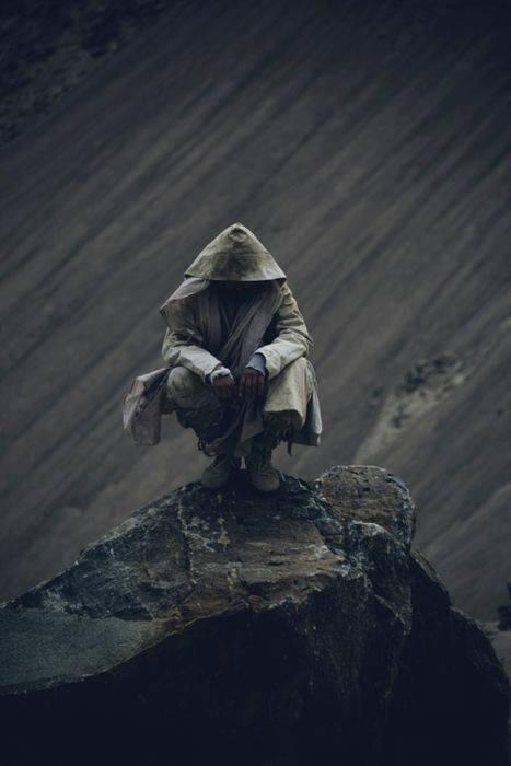 El que teme el sufrimiento ya sufre el temor
