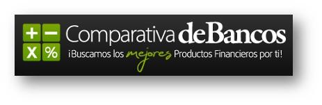 Logo Comparativa de Bancos