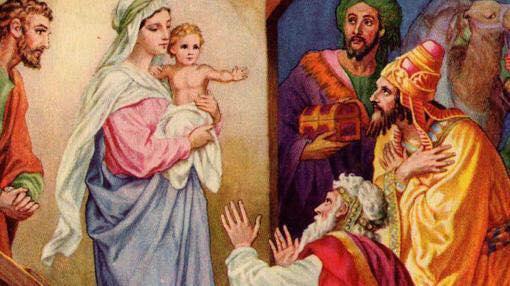 Mateo no habló del número exacto de Reyes Magos que llegaron a Belén