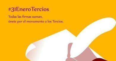 Por nuestra historia y los Tercios de España ayúdanos con la firma en esta petición