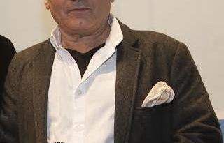 Rafael Gómez de Marcos recoge el premio Talentos