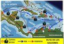 (2) Los olvidados de las Flotas de Indias y galeones españoles, protagonistas de la Primera globalización comercial de la historia