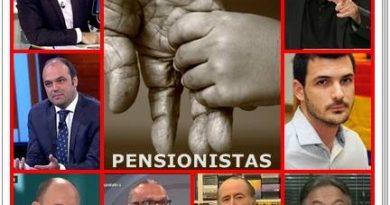 A LA SEGURIDAD SOCIAL LE HAN ENDOSADO MUCHO GASTO QUE NO LE CORRESPONDE FINANCIAR
