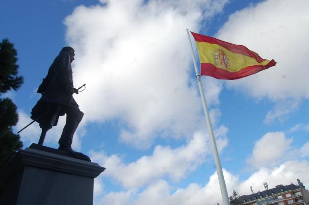 Blas de Lezo y la resistencia de Cartagena de Indias.