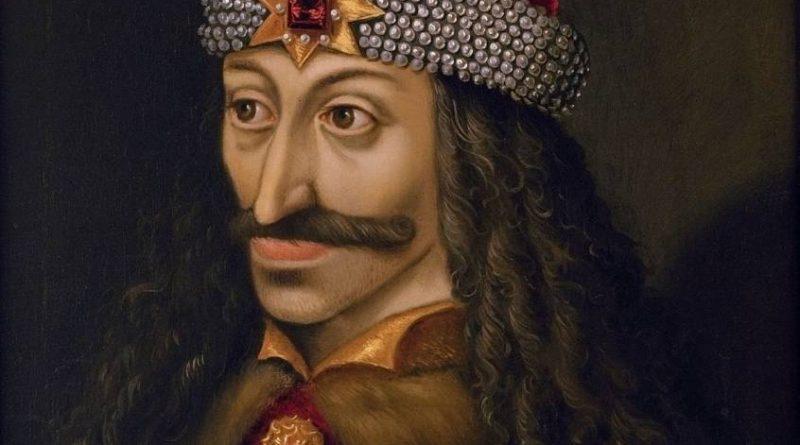 El príncipe de Valaquia