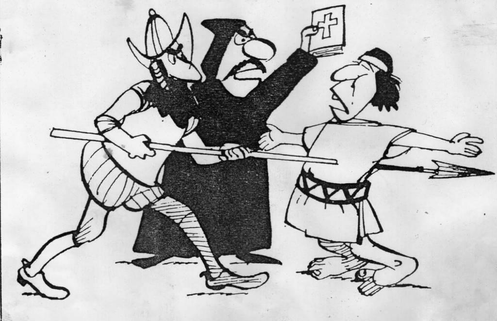 La alianza de Francia y el Imperio otomano, muy criticada en Europa, llevó a que ambos enemigos del Imperio español se coordinaran en sus ofensivas contra Carlos I