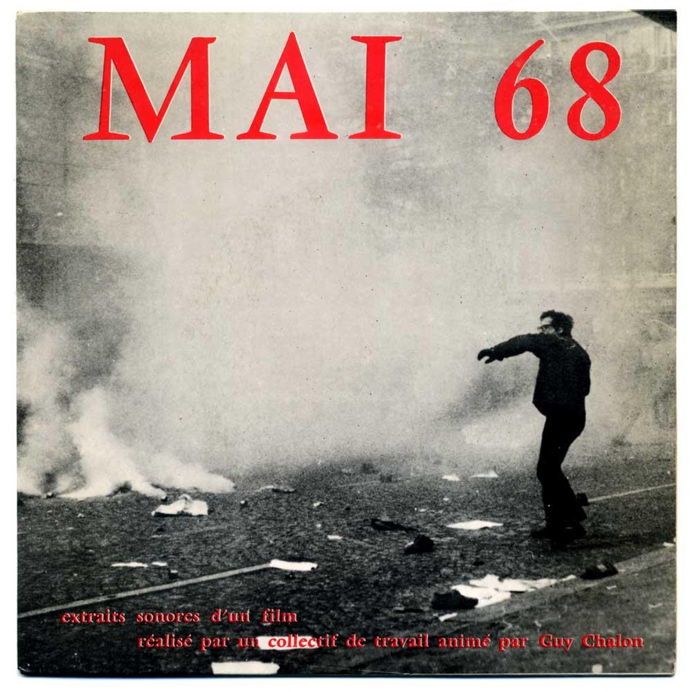 Revolución del 68
