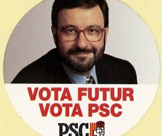 Vota futuro con Narcis Serra