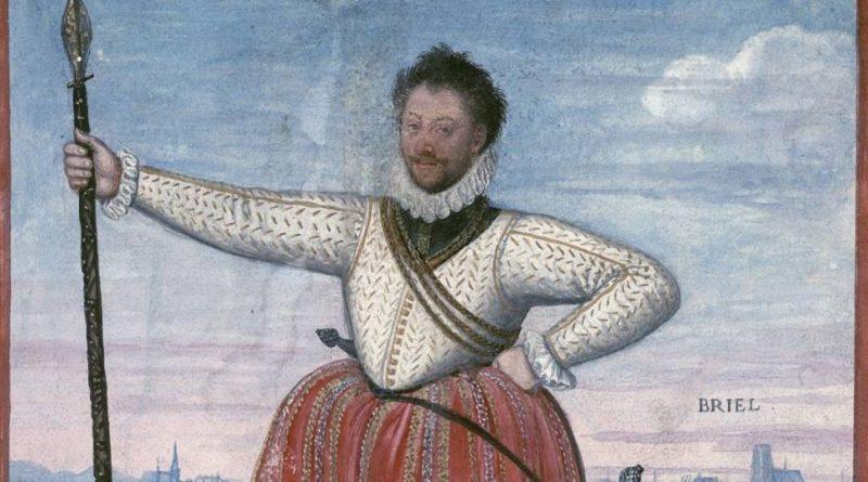 Willem-II-van-der-Marck