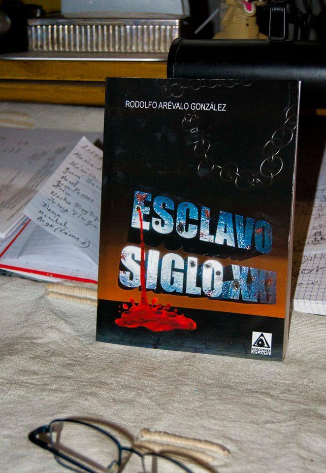 ESCLAVO SIGLO XXI