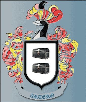escudo Artero