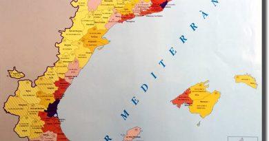 Atlas dels Països Catalans