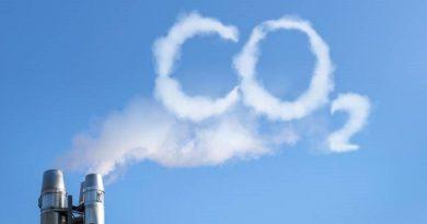 CO²: dióxido de carbono. Gas incoloro compuesto de un átomo de carbono unido a dos átomos de oxígeno.