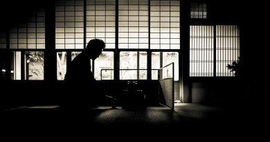 El hombre silencioso