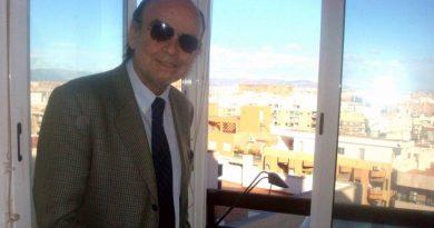 Javier Gotor o el San Martín de los Narcisos: De las mentiras, la difamación y la muerte