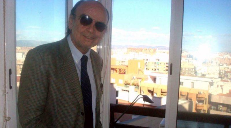 Javier Gotor Llovera