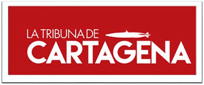Logo de la Tribuna de Cartagena