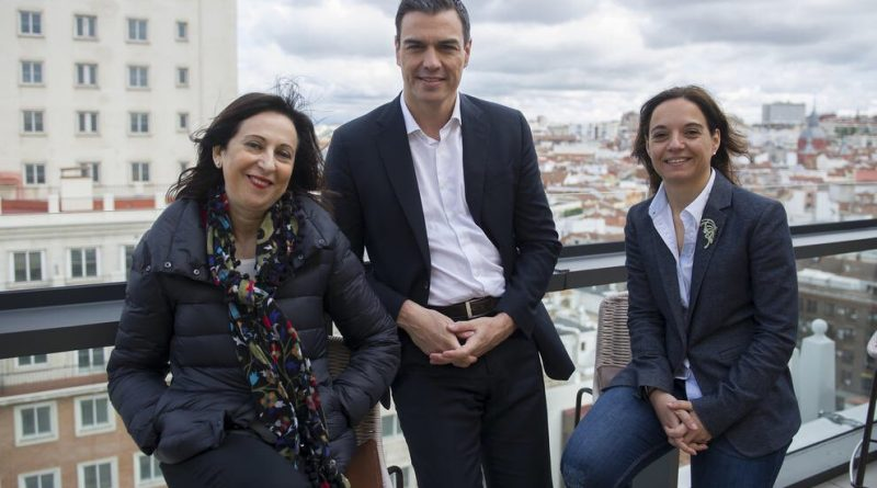 el PSOE, junto a Podemos, se ha reido de los tres millones de firmas y de las victimas y ha rechazado la petición de endurecimiento de la prision permanente del PP y PSOE. Recordemoslo cuando votemos.