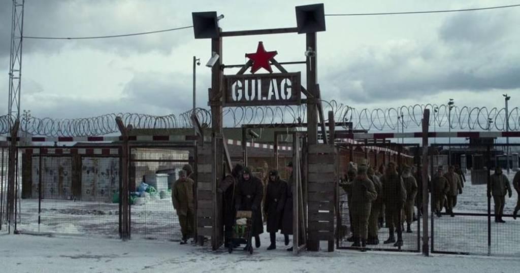 Resultado de imagen de gulag