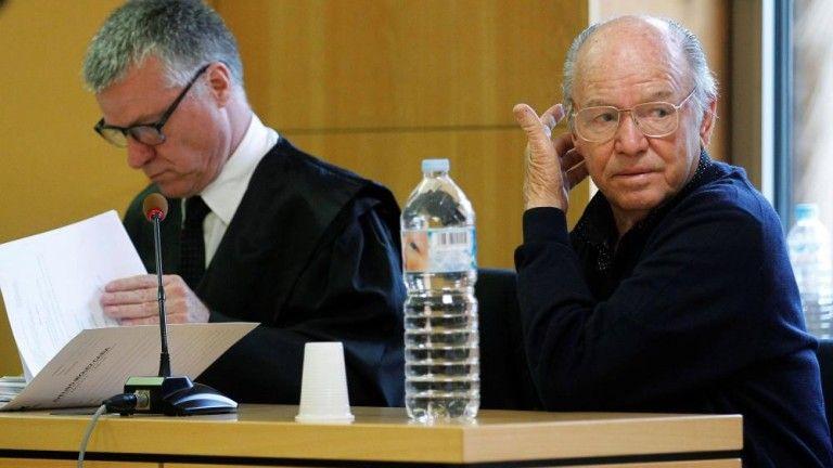 Jacinto de 83 años condenado por defender su hogar a su mujer y propia vida