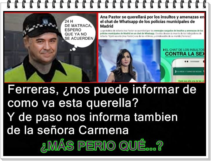 No ve indicios de delito de injurias y odio contra la alcaldesa de Madrid