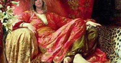 Susana Díaz la presidenta de Andalucía y lozana andaliza