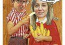 El Bazar del Mercachifle con las estampas de Linda Galmor: Tania ya lo hizo con PabLenin…