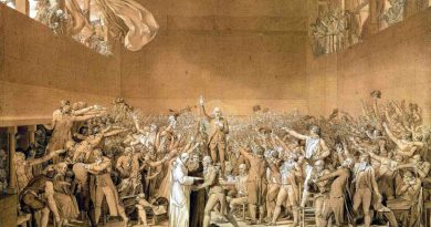 obra de Jacques-Louis David