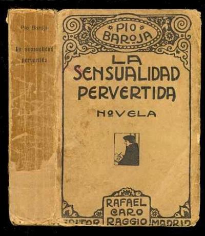 Obra de Pío Baroja