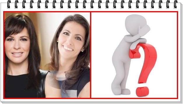 Alguien me puede explicar porque TVE en la época de Carmen Caffarel se tuvo que hacer cargo de los contratos de Mamen Mendizábal y de Ana Pastor