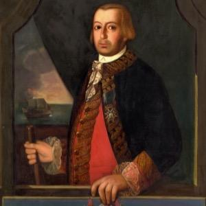 Bruno de Heceta