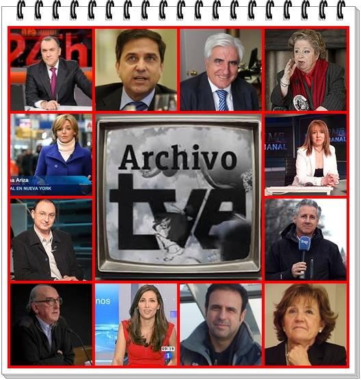 El CONSEJO DE INFORMATIVOS DE TVE NO REPRESENTA A LA MAYORÍA DE LOS TRABAJADORES DE RTVE